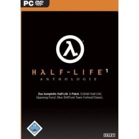 Half Life 1 Anthology (PC)