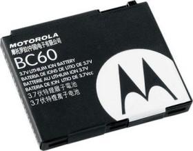 Motorola BC60 Akku