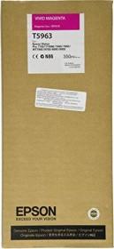 Epson Tinte T5963 magenta (C13T596300)