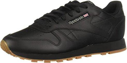 Reebok Classic Leather schwarz (Damen) (49804) ab € 43,03