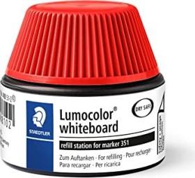 Staedtler Lumocolor 488 51 Whiteboardmarker Nachfüllstation rot (488 51-2)