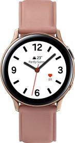 Samsung Galaxy Watch Active 2 R830 Edelstahl 40mm gold