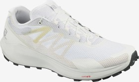 Salomon Sense Ride 3 white/balsam green (Herren) (409603)