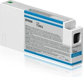 Epson ink T5962 cyan (C13T596200)