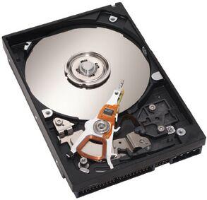 Seagate UX 10GB, IDE (ST310014ACE)