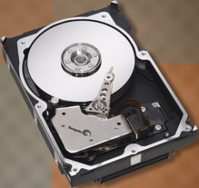 Seagate Cheetah 10K.7 147GB, U320-SCA (ST3146707LC)
