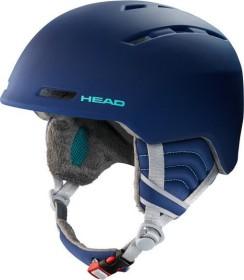Head Valery Helm dark blue (Damen) (Modell 2019/2020)
