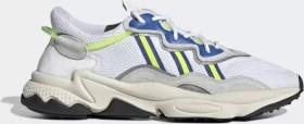 adidas Ozweego cloud white/grey one/solar yellow (Herren) (EE7009)