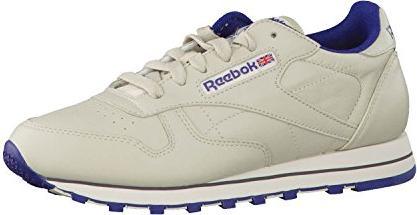 buy online 59029 2225e Reebok Classic Leather ecru/nav (Damen) (28413) ab € 44,95
