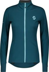 Scott Trail MTN Merino Jacke lunar blue (Damen) (275345-5599)