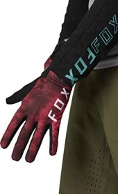 Fox Racing Ranger cycling gloves pink (27598-170)