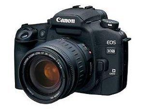 Canon EOS 30V Date (SLR) (różne zestawy)
