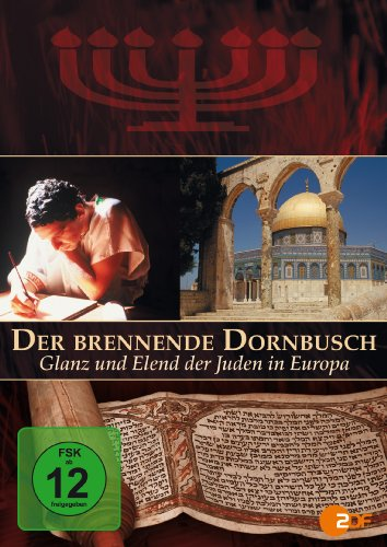 Der brennende Dornbusch -- via Amazon Partnerprogramm
