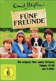 Fünf Freunde Box
