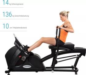 Hammer Inspire Cross Rower 2.5 rowing machine