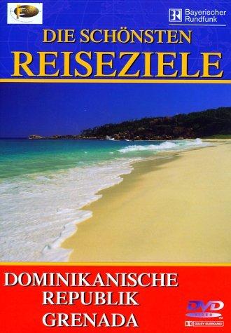 Reise: Dominikanische Republik - Grenada -- via Amazon Partnerprogramm