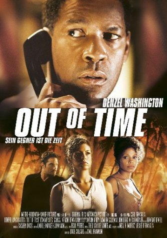 Out of Time - Sein Gegner ist die Zeit (2003) -- via Amazon Partnerprogramm