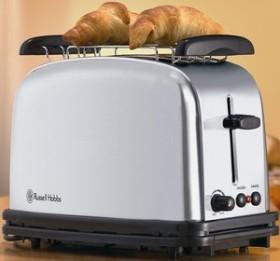 Russell Hobbs Futura toaster (9276-58)