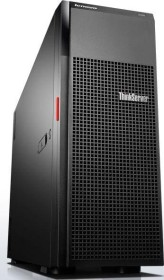 "Lenovo ThinkServer TD350, 1x Xeon E5-2620 v4, 16GB RAM, 2.5"" (70DJ0064GE)"