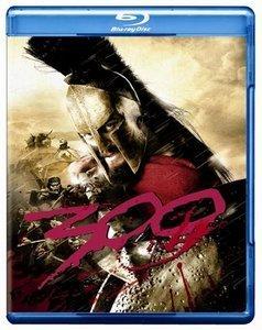 Die 300 (Blu-ray)