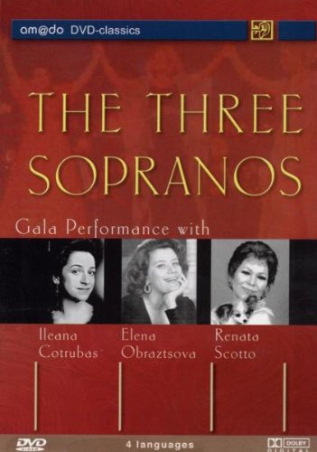 The Three Sopranos -- via Amazon Partnerprogramm