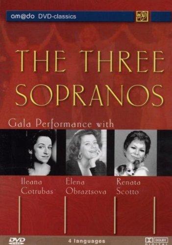 The Three Sopranos -- via Amazon Partnerprogramm