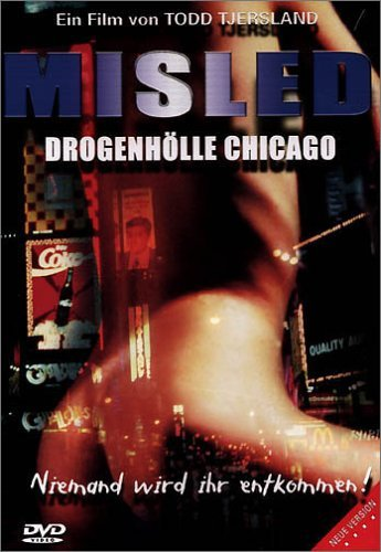 Misled - Drogenhölle Chicago -- via Amazon Partnerprogramm