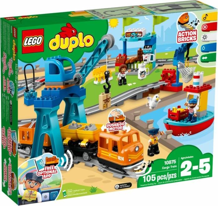 10875 Güterzug LEGO® DUPLO®