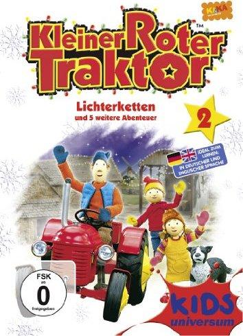 Kleiner roter Traktor Vol. 2: Lichterketten -- via Amazon Partnerprogramm