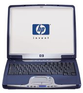 """HP OmniBook XT1000, 14.1"""" TFT"""