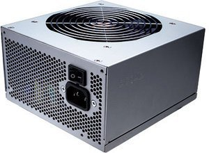 Antec Basiq BP550 Plus, 550W ATX 2.2 (0761345-06550-4)