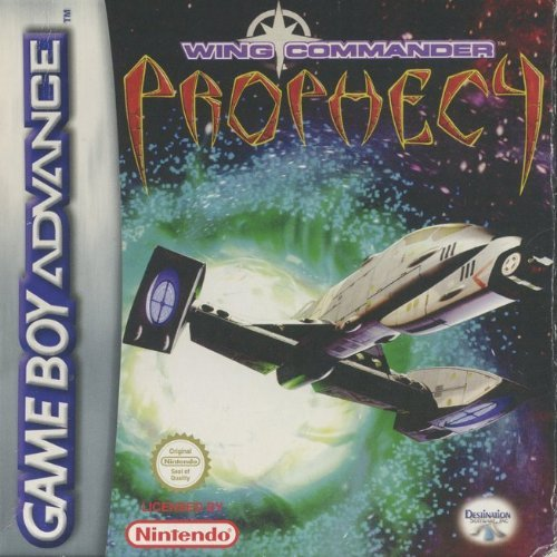 Wing Commander Prophecy (GBA) -- via Amazon Partnerprogramm