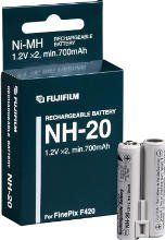 Fujifilm NH-20 NiMH battery (40725142)