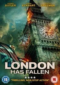 London Has Fallen (UK)