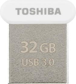 Toshiba TransMemory U364 32GB, USB-A 3.0 (THN-U364W0320E4)