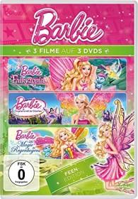 Barbie - Feen Edition (DVD)