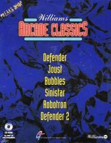 Arcade Classics (PC)