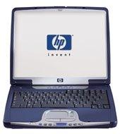 "HP OmniBook XT1000, 15"" SXGA+ TFT (verschiedene Modelle)"