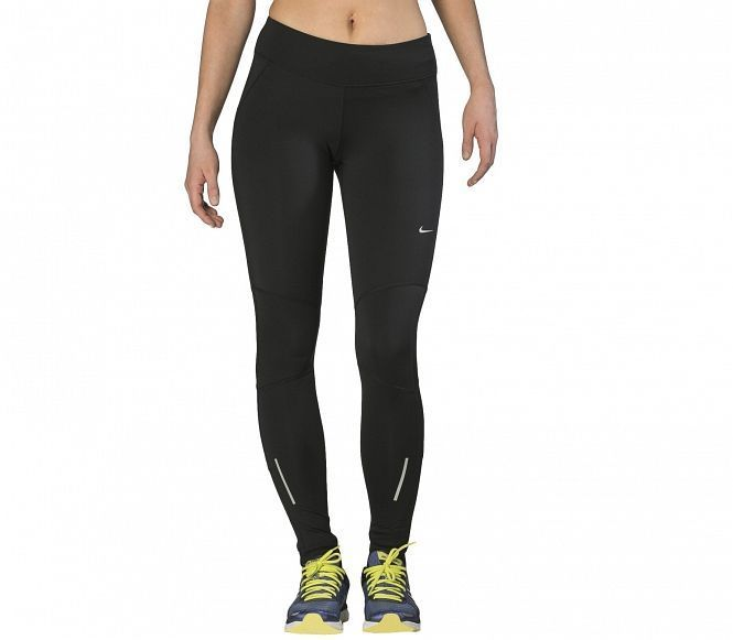 Nike Thermal running pants long (ladies)