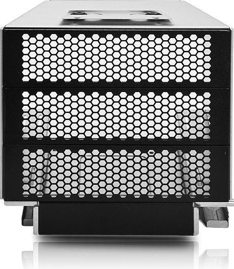 """Chenbro 3x 5.25"""", 1x 3.5"""" HDD cage for Rackmount (84H342310-003)"""