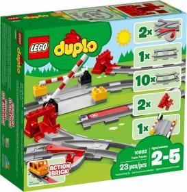 LEGO DUPLO - Schienen (10882)