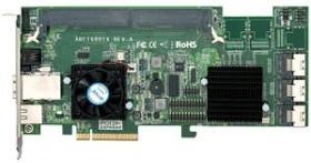 Areca ARC-1680-ix-12, PCIe x8