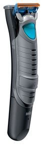 Braun cruZer6 body Z6 hair trimmer/precision trimmer