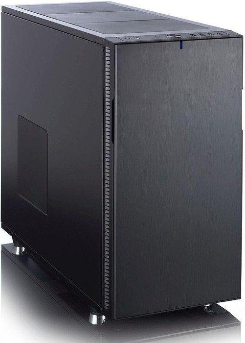 Fractal Design Define R5 Black, schallgedämmt (FD-CA-DEF-R5-BK) ab ...: geizhals.de/fractal-design-define-r5-black-fd-ca-def-r5-bk-a1200732...