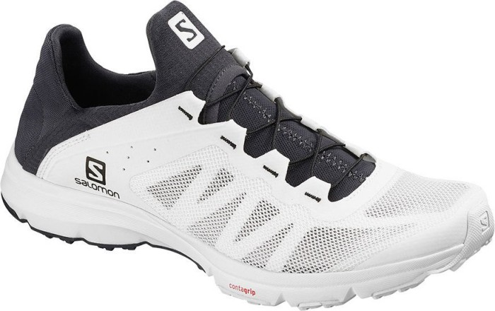 be55ff00 Salomon Amphib Bold white/ebony (Damen) (406824) ab € 62,07