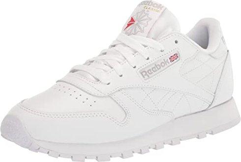 7271916dd5f9 ... Reebok Classic Leather white gum (damskie) (49803). via Amazon  Partnerprogramm