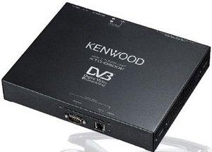 Kenwood KTC-D500E DVB-T receiver