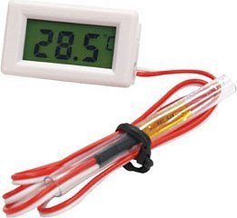 Scythe Kama Thermo mini white, digital thermometer (TMmini-WH)