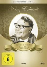 Ein Wiedersehen mit Heinz Erhardt Box