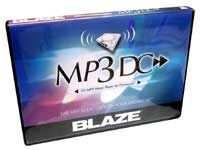 Blaze MP3DC - MP3-Player für Dreamcast
